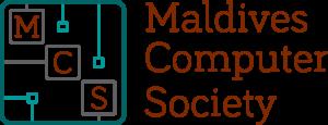 Logo Maldives Computer Society